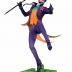DC CORE: THE JOKER PVC STATUE SCULPTED BY DAVID PEREIRA