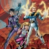 LEGIONNAIRES BOOK TWO TP
