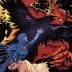 RAVEN: DAUGHTER OF DARKNESS #4