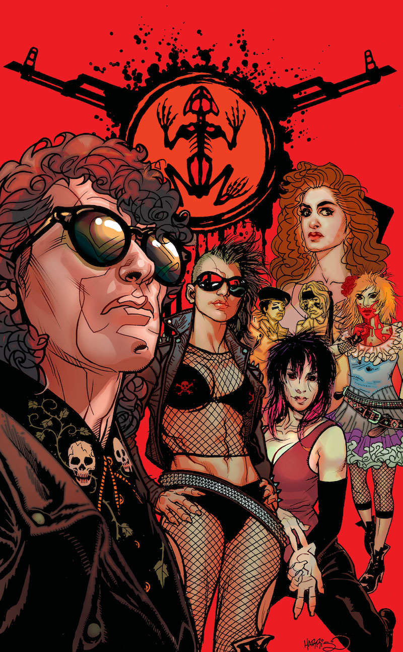 THE LOST BOYS TP