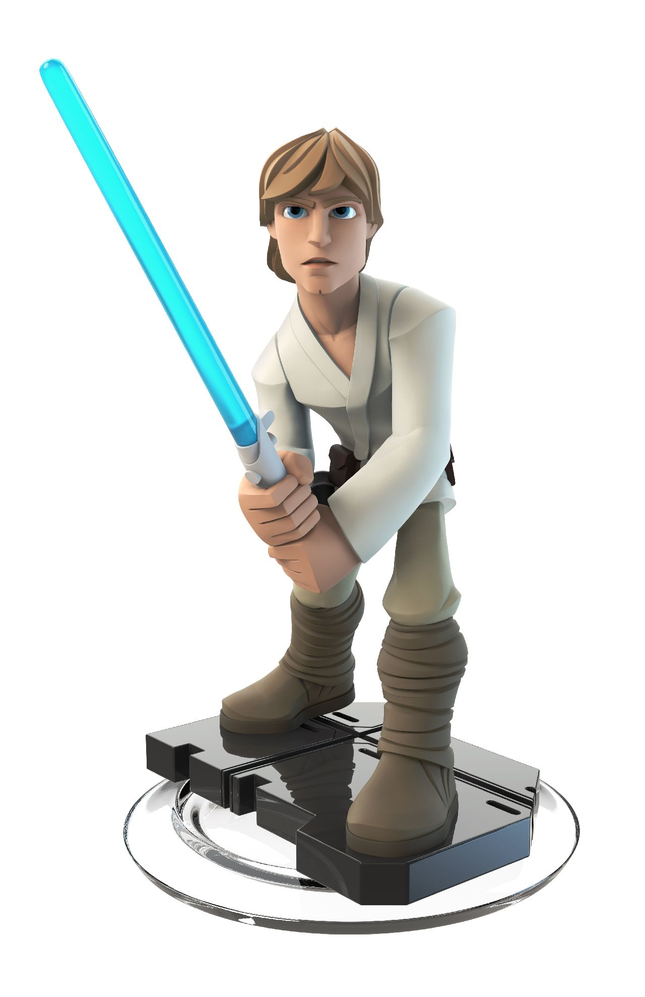 Disney Infinity 3.0 Luke Skywalker