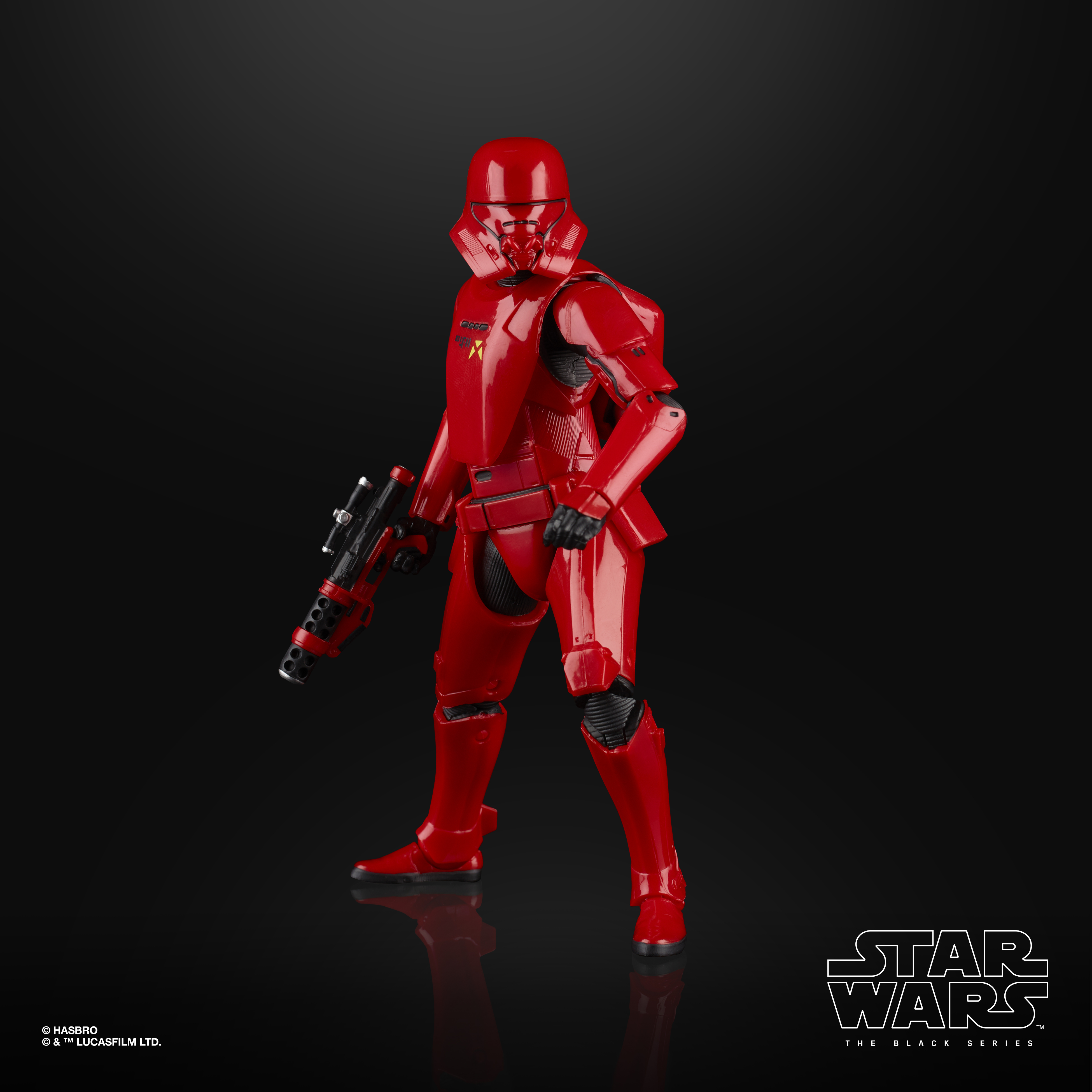 Sith Jet Trooper