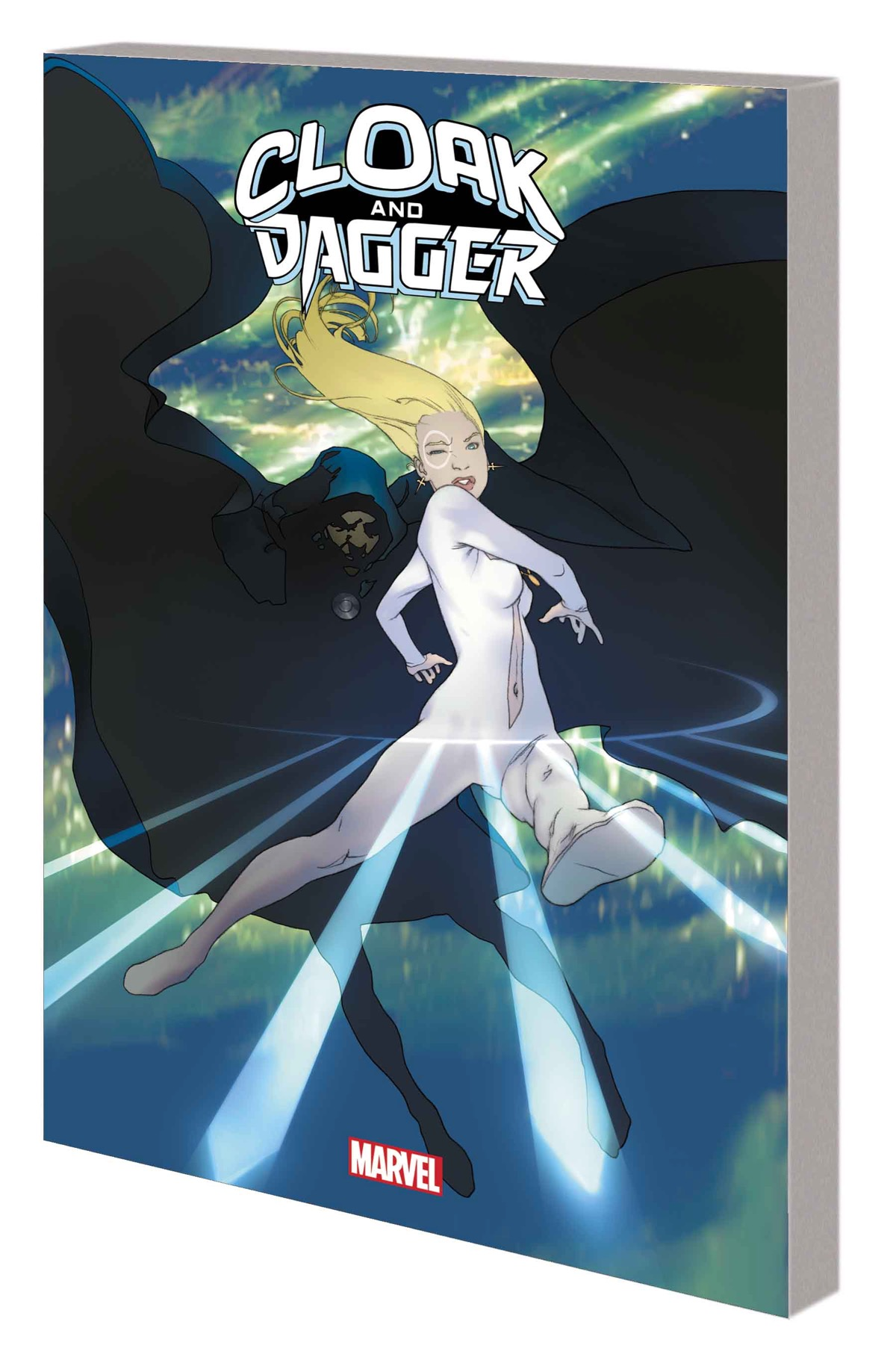 CLOAK AND DAGGER: RUNAWAYS AND REVERSALS TPB