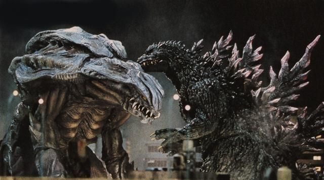 Origins and Evolutions: Godzilla - SuperHeroHype