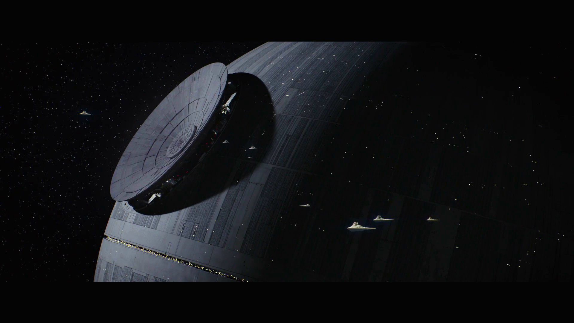 5 Reasons To Love The Rogue One Trailer