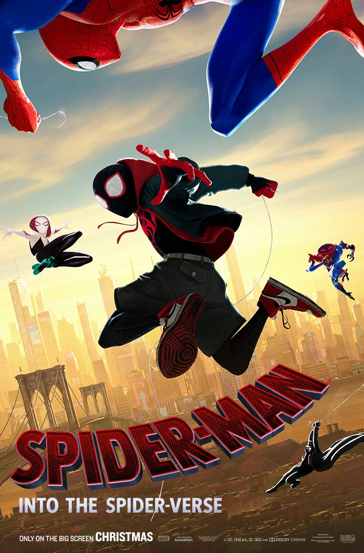 Spider-Man: Into the Spider-Verse