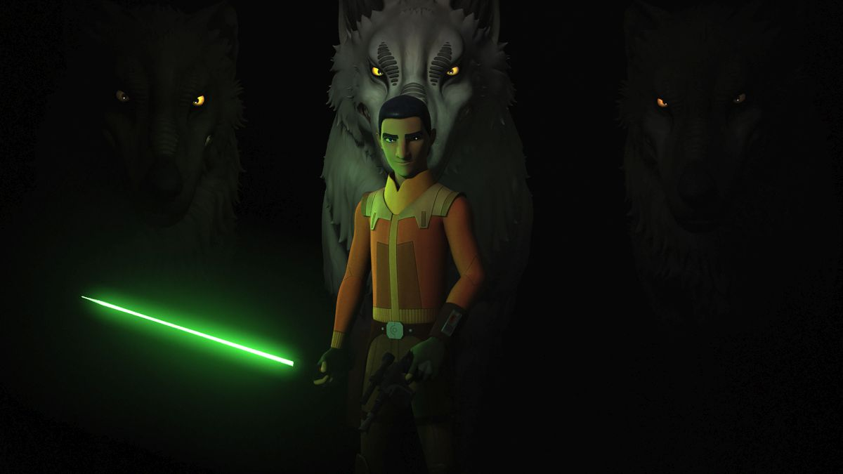 Star Wars Rebels 4.14