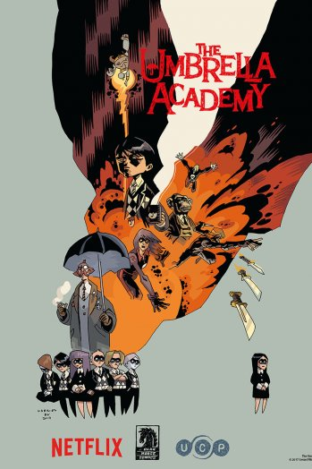 the_umbrella_academy_poster_key_art