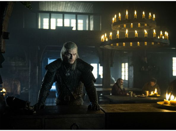 The Witcher 06