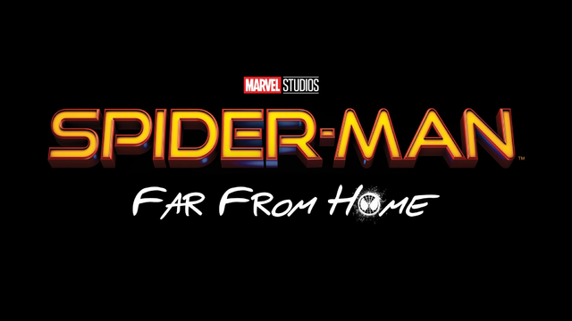 9. Spider-Man: Far From Home