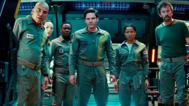 1. The Cloverfield Paradox