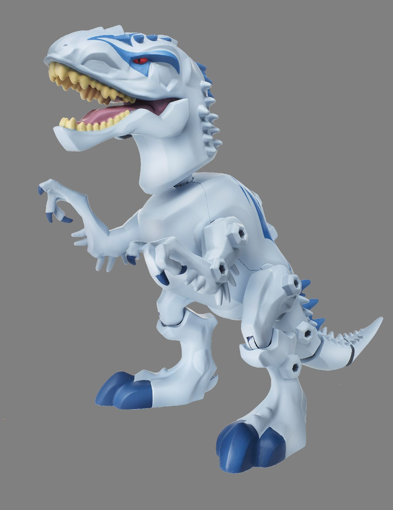 Check Out Hasbro's Jurassic World Toys, Including the